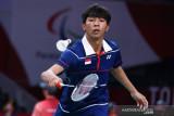 Indonesia berpeluang meraih dua medali parabadminton tunggal putra SU5