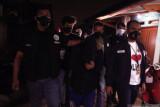 Polisi selidiki indikasi sejumlah figur publik pesan sabu dari kurir