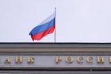 Cadangan emas dan valas Rusia naik ke rekor tertinggi