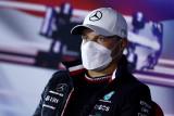 Bottas belum putuskan masa depan menyusul rencana pensiun Raikkonen