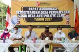 Tujuh desa di Kabupaten Kudus dijadwalkan gelar pilkades serentak