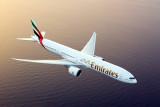 Emirates kini jadi maskapai resmi US Open