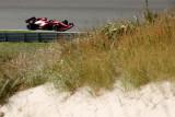 Duet Ferrari tercepat FP2 GP Belanda, Mercedes Hamilton rusak
