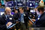 Saham Wall Street terangkat sikap Fed, indeks Dow Jones melonjak 506,50 poin