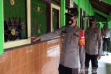 Perusakan sekolah di SDN 2 Gunungsari Boyolali mulai diselidiki polisi