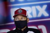 Raikkonen tak menyesal tinggalkan Formula 1