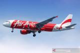 Penerbangan berjadwal AirAsia sementara dihentikan