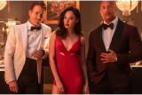 Gal Gadot, Dwayne Johnson dan Ryan Reynolds kan hadir di 'Red Notice'