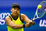 US Open 2021 : Juara bertahan Naomi Osaka disingkirkan Leylah Fernandez