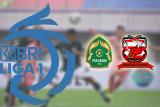 Pelatih Igor sayangkan Tira Persikabo hanya cetak satu gol kontra Madura
