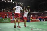 Leani/Khalimatus raih medali emas Paralimpiade