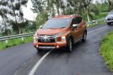 Berikut keunggulan dan fitur kekinian Mitsubishi Xpander Cross