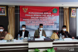 Komisi VIII DPR dukung pembangunan Wisma Marwah Asrama Haji Makassar