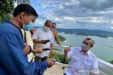 Puncak Kompe, Raja Ampat-nya Riau