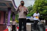 Turun kampung, Sadia Ajak Masyarakat Sukseskan Vaksinasi Massal
