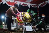 Plt Gubernur sampaikan duka cita wafatnya dua prajurit TNI asal Sulsel di Papua