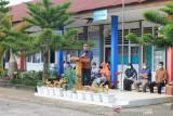 Prodi TP UNP latih guru SMP di Kota Sawahlunto, guna membuat media dan evaluasi digital