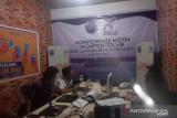 Yardin Hasan-Kartini Nainggolan pimpin AJI Palu periode 2021-2024