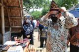 Ketua DPD RI LaNyalla tegaskan pentingnya membangun desa