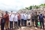 Bupati Kotim berharap kerja sama pengolahan sampah membawa berkah