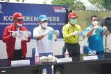 Kemenkumham Jateng-BNNP bersama berantas peredaran narkoba