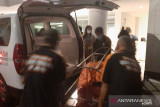 Polisi tangkap terduga pelaku pembunuhan perempuan di kamar hotel di Cilandak