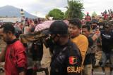 Wanita hamil yang hilang akibat bencana Ngada ditemukan