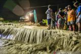 Dua desa di Kabupaten Sigi Sulteng diterjang banjir setelah hujan intensitas tinggi