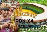 KONI Sulteng  jaga ketat asupan atlet selama PON Papua