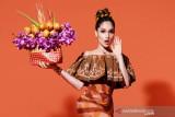 Lagu terbaru Cinta Laura 'Markisa' gunakan instrumen tradisional Indonesia