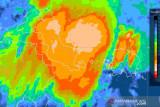 BMKG : Hujan lebat dan angin kencang landa sebagian wilayah Indonesia