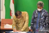 Pemkot Tarakan - Politeknik ATI Makassar Kerjasama Bidang SDM