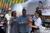 Diaspora Indonesia meluncurkan 'Cafe Dangdut' di Gedung WTC Financial Center New York
