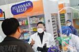 Menteri BUMN: Aplikasi Farmaplus bantu publik cek ketersediaan obat