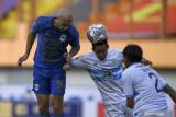 Pemain PSIS Bruno Silva disanksi satu laga akibat indisipliner