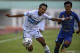 Persela Lamongan vs Persik Kediri menang tipis 1-0