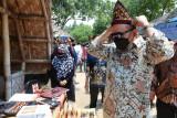 Ketua DPD RI tegaskan pentingnya membangun desa untuk pemerataan pembangunan