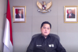Menteri Erick Thohir sebut BUMN bina 204.609 UMKM