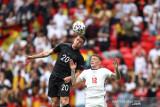 Bek Robin Gosens alami cedera kaki ketika bela Jerman hadapi Liechtenstein