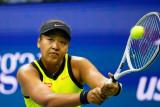 Juara Grand Slam empat kali, Naomi Osaka berencana rehat dari tenis