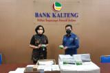 Pemprov Kalteng siap distribusikan 9.000 kartu ATM Nelayan Berkah