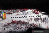 Paralimpiade Tokyo 2020 resmi ditutup