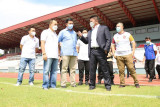 Sumatera Selatan pastikan Stadion Bumi Sriwijaya siap digunakan saat Piala Dunia U-20 tahun 2023