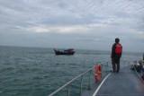 KKP tangkap dua kapal ikan trawl Indonesia di perairan Aceh Timur