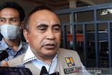Pembangunan jalan bypass Bandara Lombok-Mandalika mencapai 90 persen