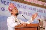 Pemprov Sulsel salurkan Rp285 miliar bantu pembangunan Tana Toraja