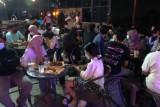 Wali Kota Bandarlampung bubarkan kafe yang langgar jam operasional