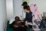Serda Imanuel Wenatubun korban penyerangan Posramil Maybrat dirujuk ke Jakarta