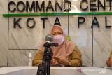 Wakil Wali Kota Palu  harapkan Palu masuk zona level 3 COVID-19
