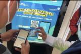 Bandara Radin Inten II sosialisasikan layanan digital di Hari Pelanggan